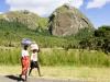 Near Kalirombe, Malawi, Africa