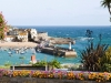 The popular seaside resort of St Ives, Cornwall
