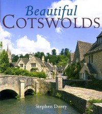 Beautiful Cotswolds cover