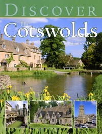 Discover the Cotswolds Cover