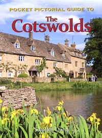 Pocket Pictorial Guide to the Cotswolds Cover