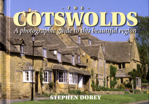 The Cotswolds - a Photographic Guide Cover
