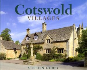 Cotswolds Villages cover